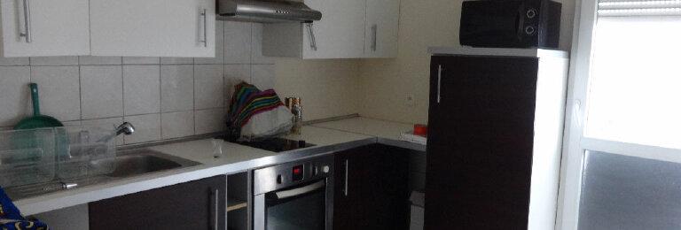 Achat Appartement 3 pièces à Rombas
