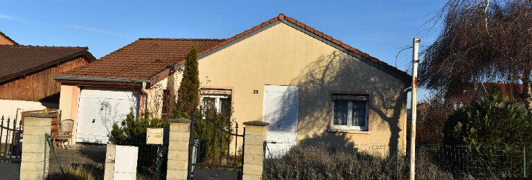 Achat Maison 5 pièces à Maizières-lès-Metz