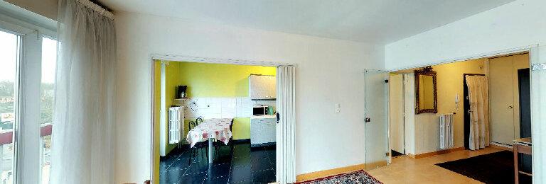 Achat Appartement 4 pièces à Metz