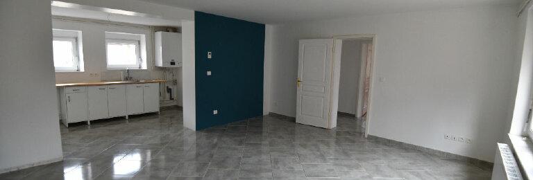 Achat Appartement 4 pièces à Talange