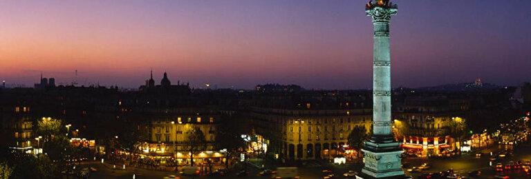 Achat Stationnement  à Paris 12