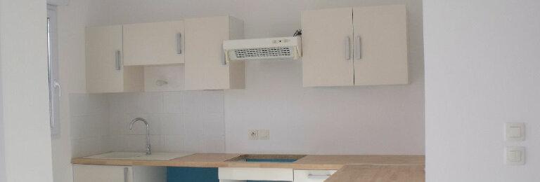 Achat Appartement 2 pièces à Saint-Geours-de-Maremne