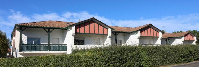 Achat Appartement 3 pièces à Saint-Vincent-de-Tyrosse