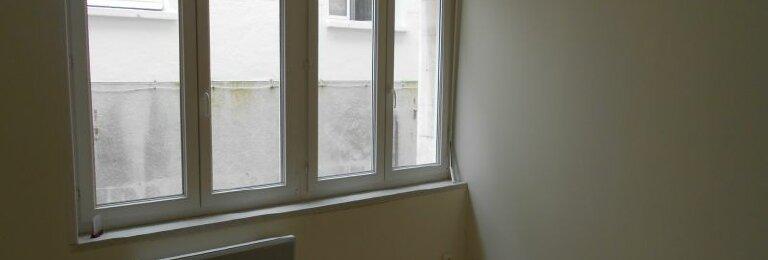 Location Appartement 1 pièce à Arras