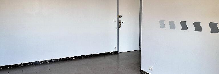 Achat Appartement 3 pièces à Saint-Laurent-du-Var