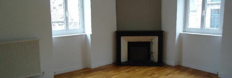 Achat Appartement 3 pièces à Fougères
