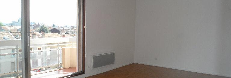 Achat Appartement 3 pièces à Nancy
