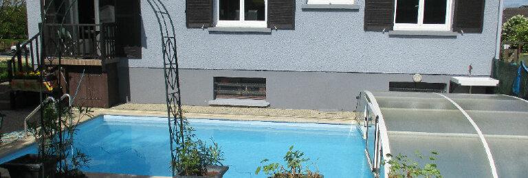 Achat Maison 7 pièces à Bras-sur-Meuse