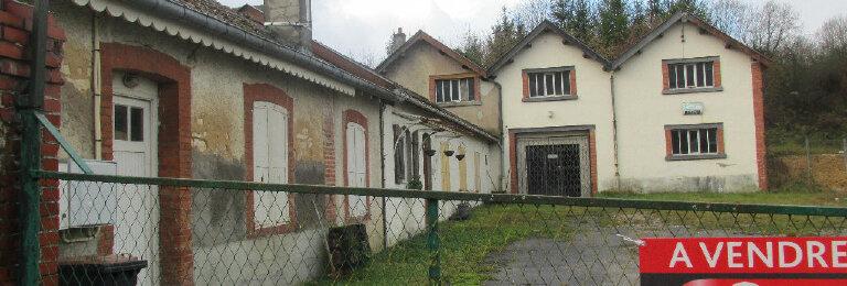 Achat Maison 7 pièces à Les Monthairons