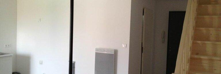 Location Appartement 2 pièces à Clérey-sur-Brenon