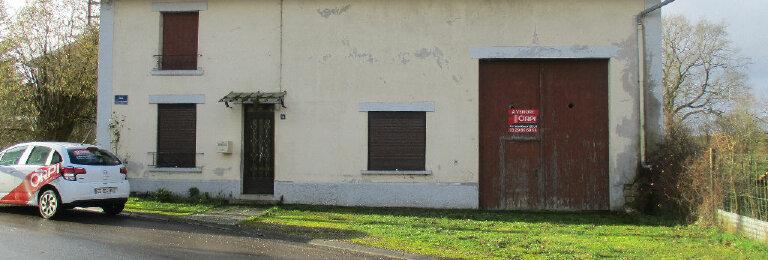 Achat Maison 5 pièces à Gercourt-et-Drillancourt