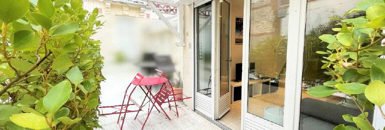 Achat Maison 2 pièces à Deauville
