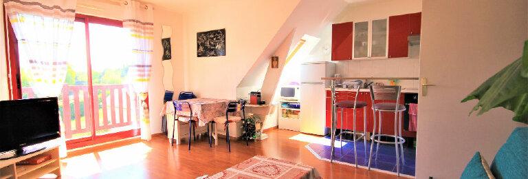Achat Appartement 3 pièces à Saint-Arnoult