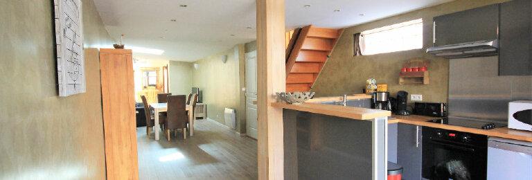 Achat Maison 3 pièces à Deauville