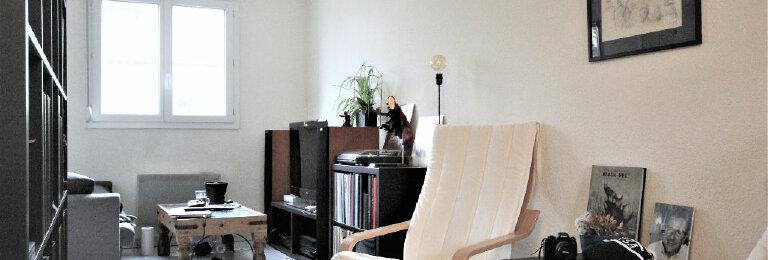 Achat Appartement 2 pièces à Saint-Arnoult