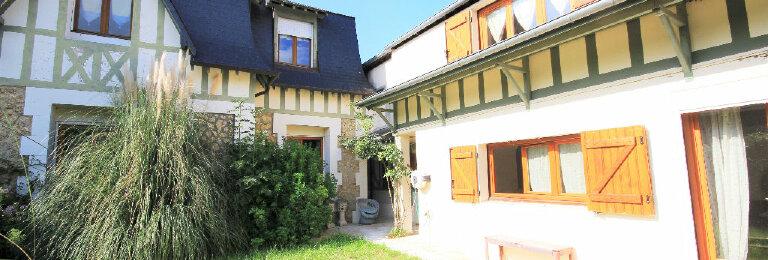 Achat Maison 8 pièces à Deauville