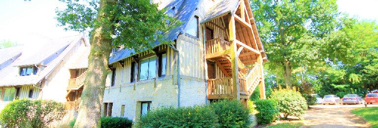 Achat Appartement 1 pièce à Tourgéville