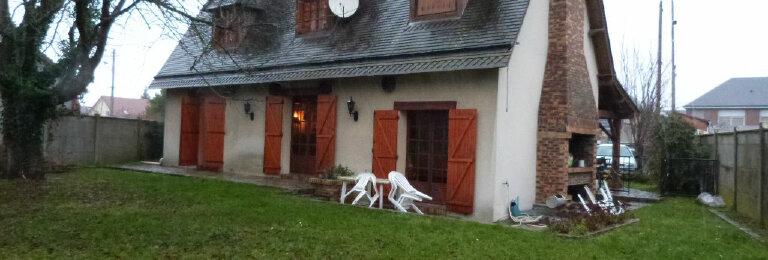 Achat Maison 6 pièces à Saint-Étienne-du-Rouvray