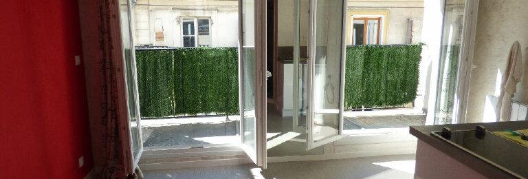 Achat Appartement 1 pièce à Paris 2