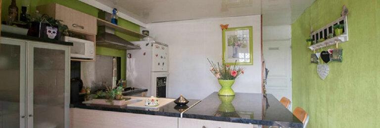Achat Appartement 5 pièces à Boissy-l'Aillerie