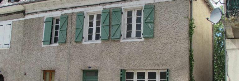 Achat Maison 4 pièces à Terrasson-Lavilledieu