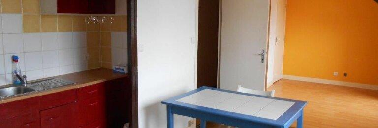 Achat Appartement 2 pièces à Terrasson-Lavilledieu