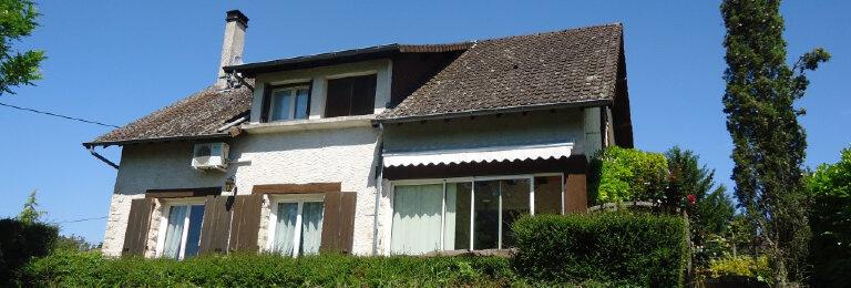 Achat Maison 7 pièces à Terrasson-Lavilledieu