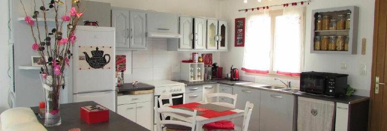 Achat Maison 3 pièces à Terrasson-Lavilledieu