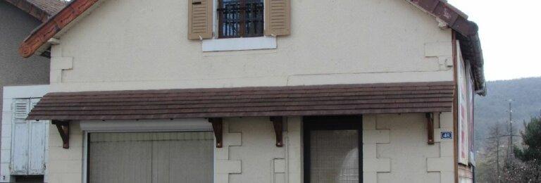 Achat Maison 4 pièces à Le Lardin-Saint-Lazare