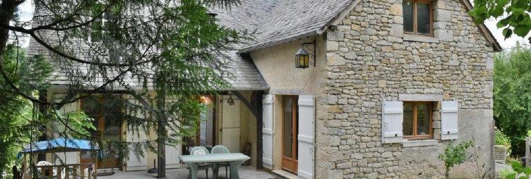 Achat Maison 5 pièces à Terrasson-Lavilledieu