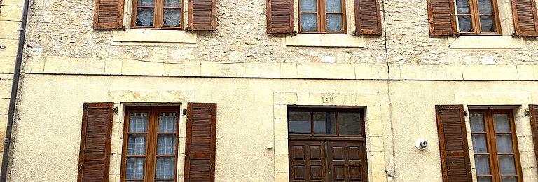 Achat Maison 5 pièces à Montignac