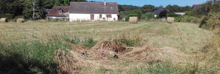 Achat Terrain  à Brignac-la-Plaine