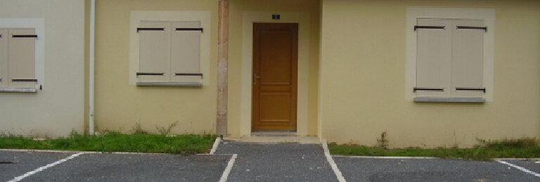 Achat Maison 2 pièces à Terrasson-Lavilledieu