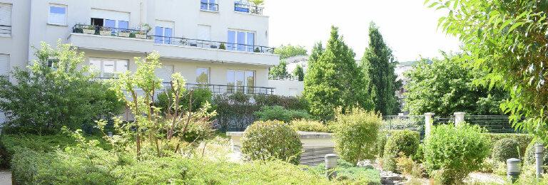 Achat Appartement 2 pièces à Palaiseau