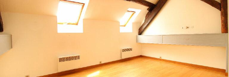 Location Appartement 4 pièces à Villebon-sur-Yvette