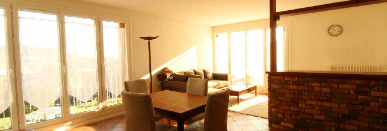 Location Appartement 3 pièces à Villebon-sur-Yvette