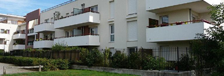 Location Appartement 3 pièces à Montévrain