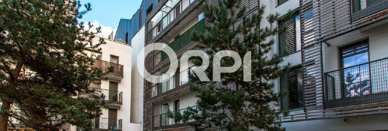 Achat Appartement 3 pièces à Montévrain
