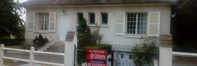 Achat Maison 5 pièces à Saint-Ouen