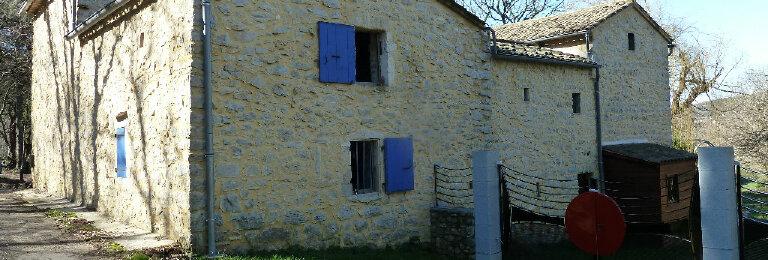 Achat Maison 9 pièces à Lagorce