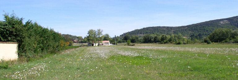 Achat Terrain  à Vallon-Pont-d'Arc