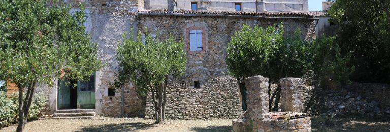 Achat Maison 4 pièces à Vallon-Pont-d'Arc