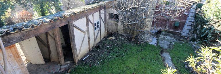 Achat Maison 6 pièces à Vallon-Pont-d'Arc