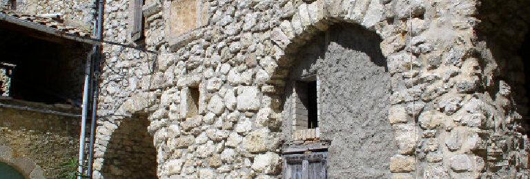 Achat Maison 5 pièces à Labastide-de-Virac