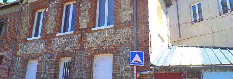 Achat Immeuble  à Elbeuf