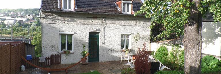 Achat Maison 3 pièces à Rouen