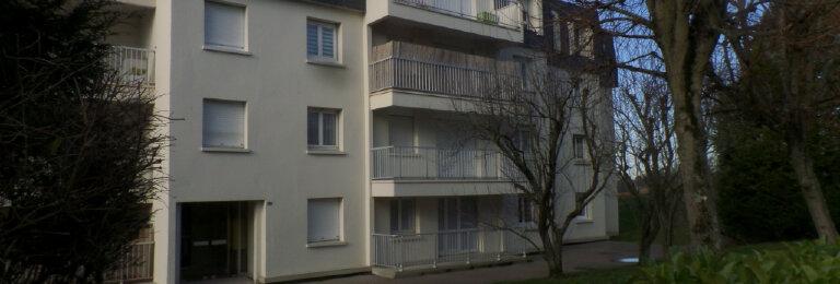 Location Appartement 1 pièce à Bois-Guillaume