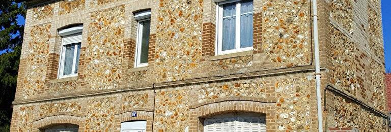 Achat Maison 5 pièces à Saint-Aubin-lès-Elbeuf
