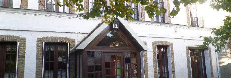 Achat Maison 6 pièces à Caudebec-lès-Elbeuf