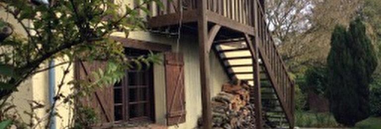 Achat Maison 8 pièces à La Neuville-Chant-d'Oisel